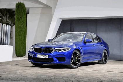 2017 BMW M5 1