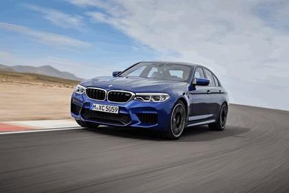2017 BMW M5 9