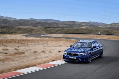 2017 BMW M5 10