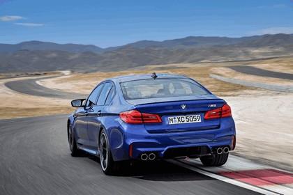 2017 BMW M5 11