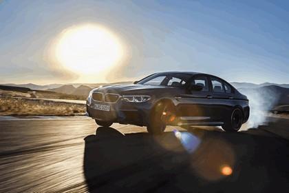 2017 BMW M5 13