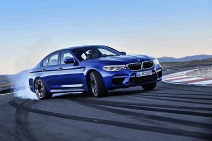 2017 BMW M5 14