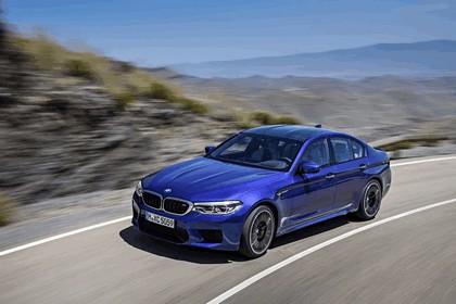 2017 BMW M5 16