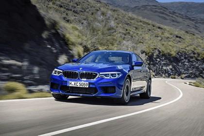 2017 BMW M5 17