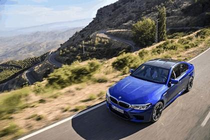 2017 BMW M5 18