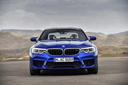 2017 BMW M5 20