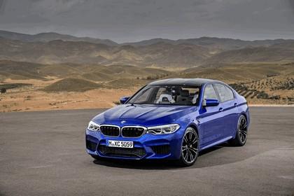 2017 BMW M5 21