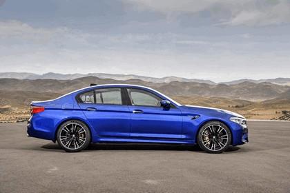 2017 BMW M5 22