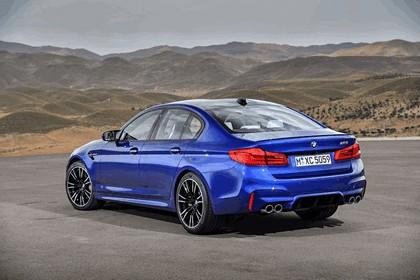 2017 BMW M5 23