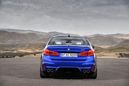 2017 BMW M5 24
