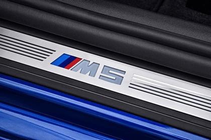 2017 BMW M5 25