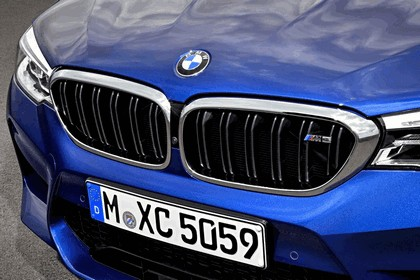 2017 BMW M5 26