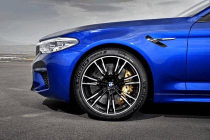 2017 BMW M5 28