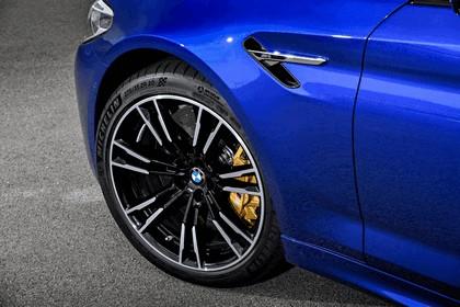 2017 BMW M5 29