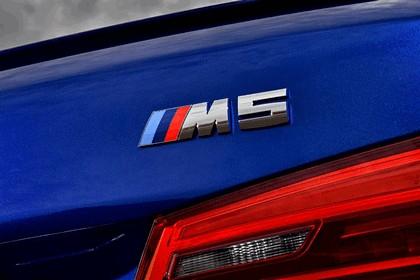 2017 BMW M5 31