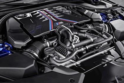 2017 BMW M5 32