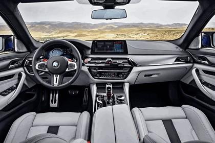 2017 BMW M5 34