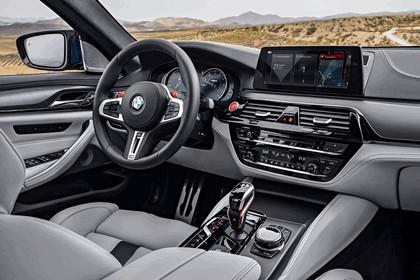 2017 BMW M5 36