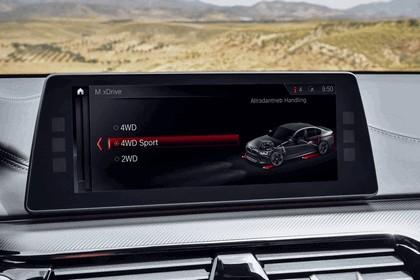 2017 BMW M5 37