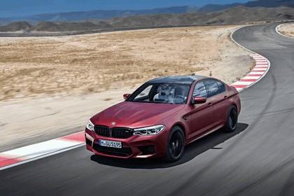 2017 BMW M5 First Edition 3