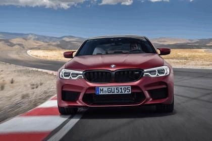 2017 BMW M5 First Edition 5