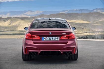 2017 BMW M5 First Edition 10