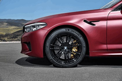 2017 BMW M5 First Edition 12