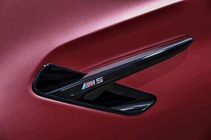 2017 BMW M5 First Edition 13