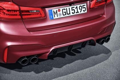2017 BMW M5 First Edition 15