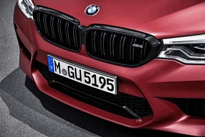 2017 BMW M5 First Edition 16
