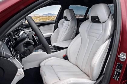 2017 BMW M5 First Edition 17