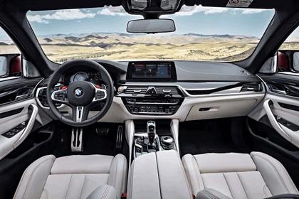 2017 BMW M5 First Edition 19
