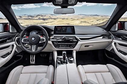 2017 BMW M5 First Edition 20