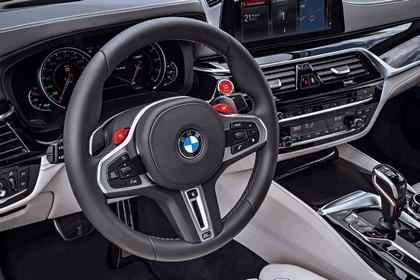 2017 BMW M5 First Edition 22