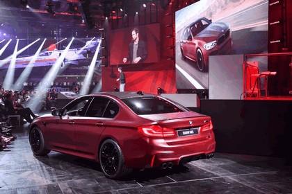2017 BMW M5 First Edition 40