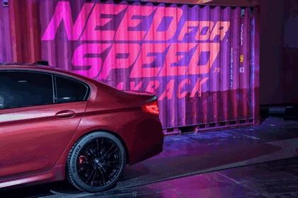2017 BMW M5 First Edition 42