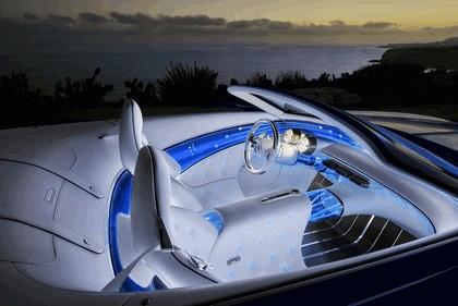2017 Mercedes-Maybach Vision 6 cabriolet concept 10