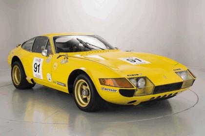 1969 Ferrari 365 GTB-4 race car 1