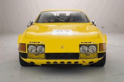 1969 Ferrari 365 GTB-4 race car 2