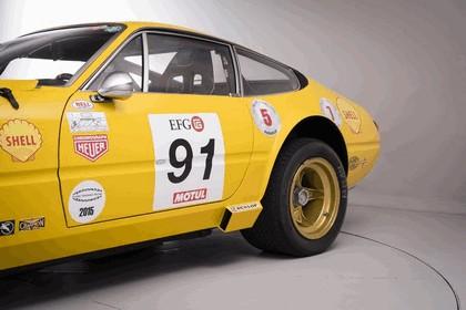 1969 Ferrari 365 GTB-4 race car 3