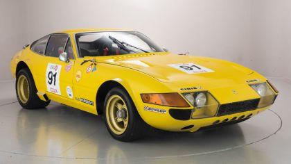 1969 Ferrari 365 GTB-4 race car 9