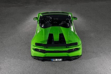2017 Lamborghini Huracán LP 610-4 spyder by Novitec N-Largo 12