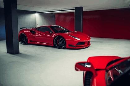 2017 Ferrari 488 GTB by Novitec N-Largo 18