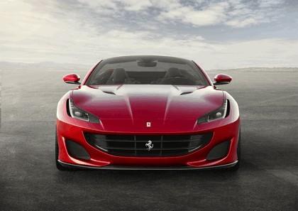2017 Ferrari Portofino 2