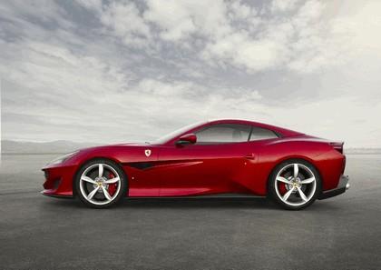 2017 Ferrari Portofino 4