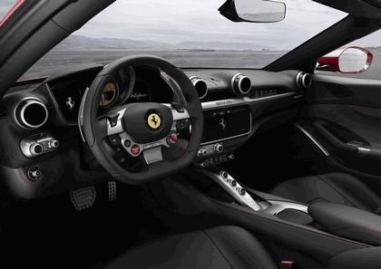 2017 Ferrari Portofino 8