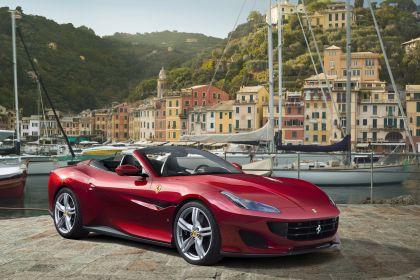 2017 Ferrari Portofino 19