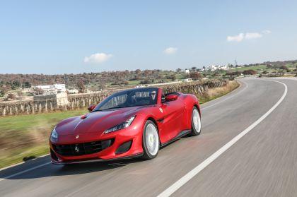 2017 Ferrari Portofino 23