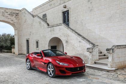 2017 Ferrari Portofino 44
