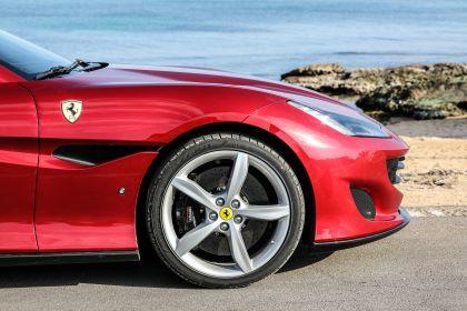 2017 Ferrari Portofino 46